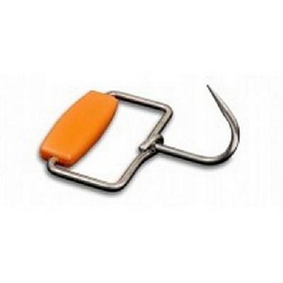 barr bros 4 5 quot flat handle open hook p2808