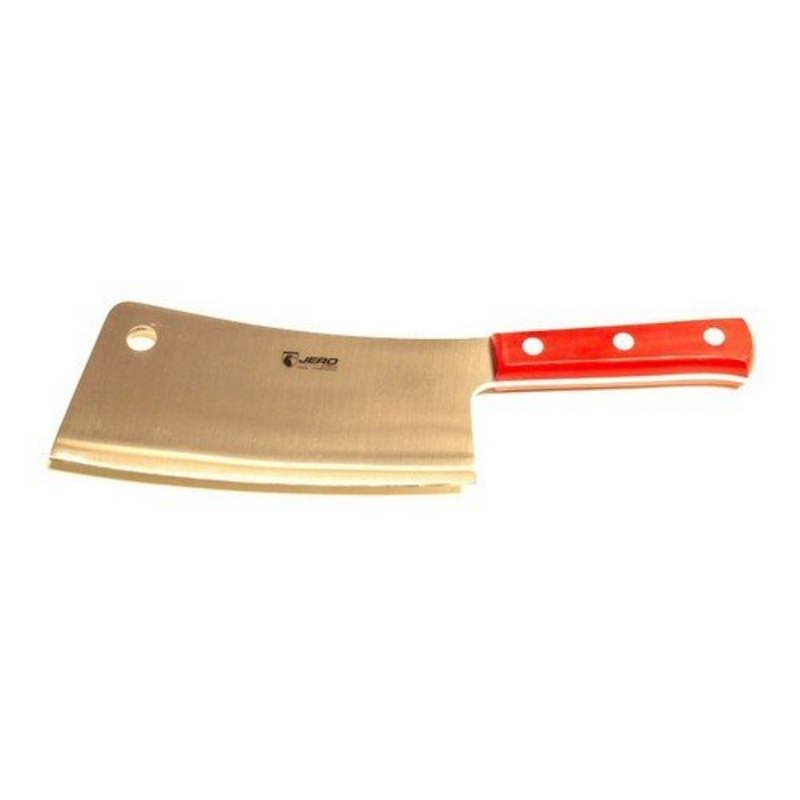 """8 Cleavers Chinnor: Heavy-Duty 8"""" Butcher's Cleaver"""